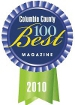 Columbia County 100 Best 2010